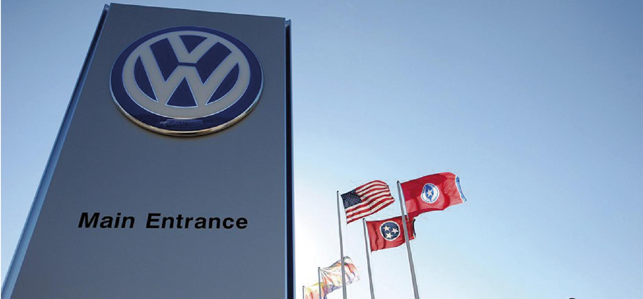 Volkswagen aún en crisis debido a sus inversionistas