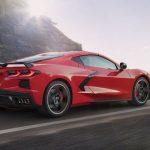 El Corvette 2020 de motor central es grande y pesado… pero tiene sus razones