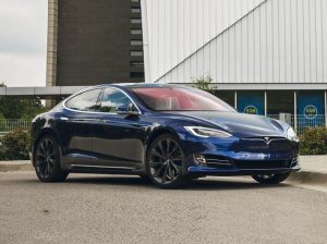 Tesla Model S 2018