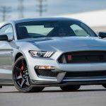 El Ford Mustang Shelby GT350R 2020 obtiene mejoras en la suspensión, el freno y precio