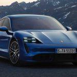 El Porsche Taycan 2020 es mucho más costoso que el Tesla Model S