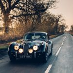 Lunaz quiere convertir al Jaguar y Rolls-Royce Classics en autos eléctricos