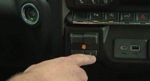 Tecnología GM Trailer Brake