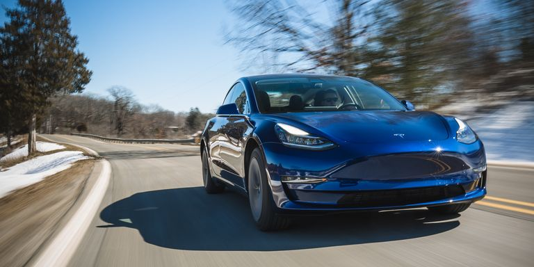 La parte más cara de un coche eléctrico es la batería y eso puede cambiar con Tesla
