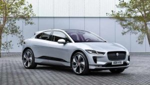 El Jaguar I-Pace 2021 obtiene un nuevo software que consigue una carga completa en 8,6 horas