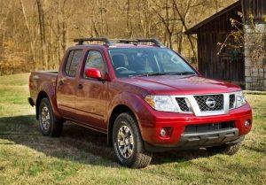 Conoce porqué el precio del Nissan Frontier 2020 sube
